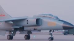 北部战区空军某旅:紧盯战场需求 锤炼夜间火力打击能力