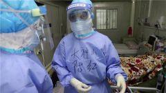 【一线抗疫群英谱】陈红:奋战在抢救生命最前线