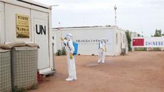 【打赢疫情防控阻击战】中国第7批赴马里维和医疗分队多措并举防控新冠肺炎疫情