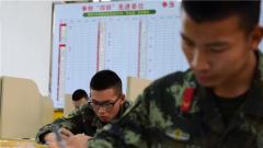 武警云南總隊曲靖支隊舉辦2020年武警部隊院校招生預考