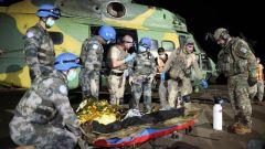 中國赴馬里維和醫療分隊緊急救治遇襲外軍傷員