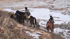 军队现代化程度如此高的今天 为何还有传统骑兵?