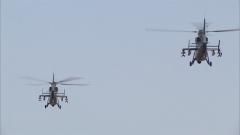 【聚焦实战化演兵场】陆军第71集团军某陆航旅:直升机编队跨昼夜空中突防