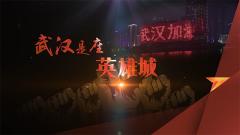 《軍迷行天下》20200325 武漢是座英雄城(上)
