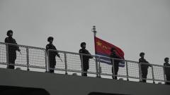 【第一军视】海军第33批护航编队载誉而归 回顾这些精彩瞬间