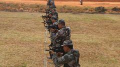 边防劲旅:首长机关考核立起练兵备战风向标