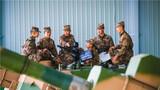武器装备操作训练