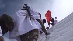 西藏阿里:海拔5200米  迎風斗雪守邊關