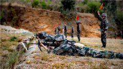 陸軍第75集團軍某合成旅開展軍械員專業練兵比武活動