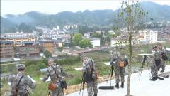 南部戰區陸軍某邊防旅:干部任用考核 檢驗備戰打仗能力