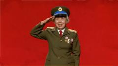 《老兵你好》20200328 硬核奶奶——女飛行員苗曉紅