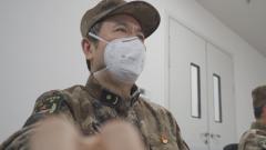 【打赢疫情防控阻击战】专家周向东:24小时检测 早一步同死神抢夺生命