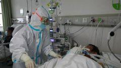 【一线抗疫群英谱】护士长刘孟丽:守望生命 守护第二故乡