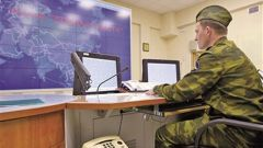 探訪俄空天軍太空偵察總中心
