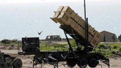 沙特防空部隊成功攔截也門胡塞武裝發射的導彈