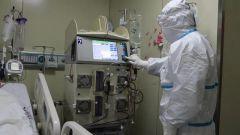 【一线抗疫群英谱】解放军总医院第五医学中心:精准高效救治危重患者