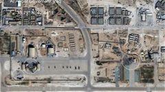 美軍又撤出一個伊拉克軍事基地 交接價值百萬美元物資