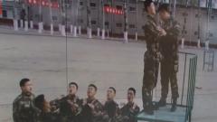 武警部隊 心理行為訓練助力武警官兵樂觀訓練