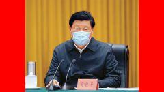 習近平:在湖北省考察新冠肺炎疫情防控工作時的講話