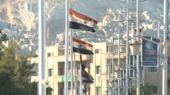 敘利亞:多名極端組織囚犯越獄