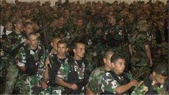哥倫比亞反政府武裝組織宣布暫時解除武裝