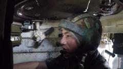 急行軍后立刻駕駛步戰車 意外頻發中國隊再次面臨絕境