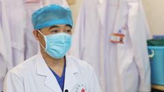 【打赢疫情防控阻击战】丁连明:这是我们呼吸科医生的战场