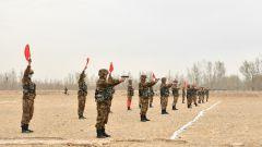 陸軍第76集團軍某旅:聚焦打贏 磨礪血性虎氣