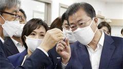 """杜文龍:韓國抗疫有經驗 美國用帶""""溫差""""的求助讓盟友提供更多物資"""