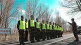为全面检验首长机关前期训练成果,提升部队实战化训练水平,近日,武警新疆总队克拉玛依支队严密组织首长机关全要素综合考核。此次考核以备战打仗为核心课题,体技结合,要求参考人员在24小时内完成体能、技能、指挥三大类、12项内容的考核。