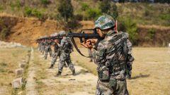 實彈射擊實戰化 淬煉戰場精兵