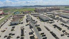 海外最大軍事基地新增確診 韓籍雇員停薪休假 美軍半島指揮中樞或停工