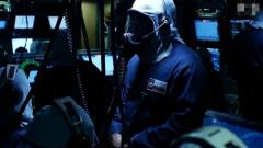 潛艇出現確診病例怎么辦?宋曉軍:可用北約潛艇救援網絡轉運患者