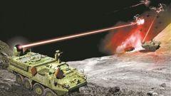 箭在弦上:激光武器迈向高功率时代