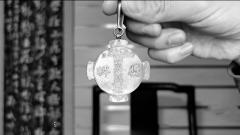 中国传统元素浓郁 这枚清末奖牌大有来头
