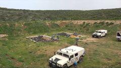 中国第18批赴黎维和多功能工兵分队圆满完成联黎弹药销毁场紧急修复任务