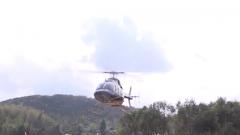 空中救援又添新力量 飞行员纳入民兵序列