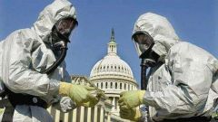强推大国竞争 逆全球化抗疫 美国搬起石头砸自己的脚?