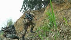陆军第77集团军某合成旅:侦察兵高强度连贯考核