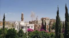 联合国特使推动也门停火