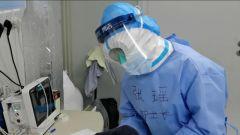 【一线抗疫群英谱】张瑶:让微笑伴随患者每一天