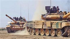 美俄加紧争夺印军火市场