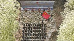 永不迟到的祭奠——这是1343座无名红军墓背后的故事