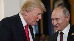 俄美态度一热一冷 核军控条约难再续