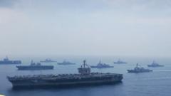 """杜文龙:""""东边太阳西边雨"""" 美军在欧洲训练可归零亚太训练不能停"""
