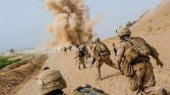 一名美军军官在叙利亚东部遭伏击身亡