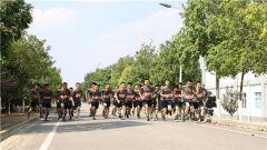 陆军第75集团军某旅组织学员苗子选拔考核