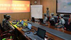 云南某预备役步兵师立起备战打仗鲜明导向 18个研究课题聚焦实战