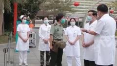 解放军总医院海南医院承担驻地核酸检测任务