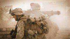"""""""史密斯罢免史密斯""""——美海军陆战队和陆军间的一段龃龉往事"""